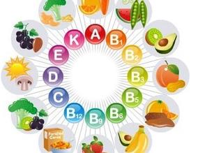 ویتامین های ضروری و مواد معدنی مورد نیاز بدن خود را بشناسید
